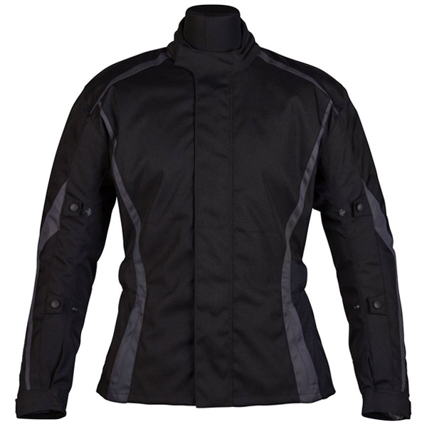 Textile Jackets Ladies