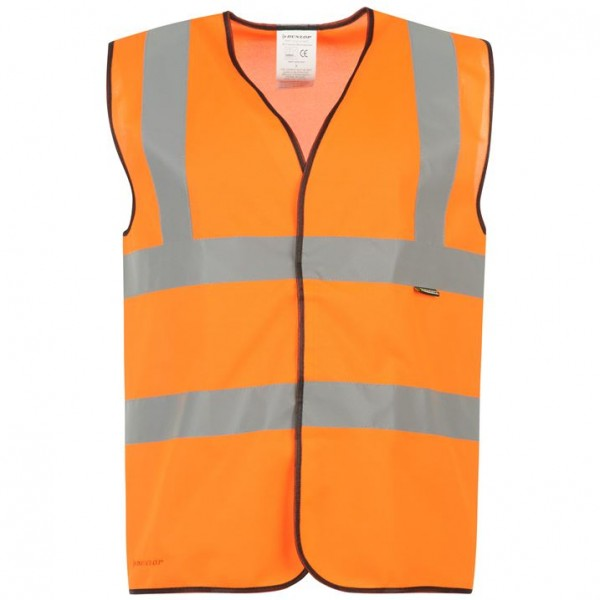 Warning Vests