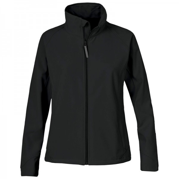 Soft Shell Jackets